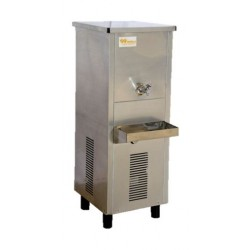 Wansa Gold Close Top Floor Standing Water Cooler 1 Tap - 40L