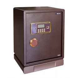Wansa SF-5002 Burglary Electronic Safe