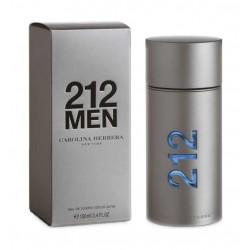 CAROLINA HERRERA 212 Men - Eau De Toilette 100 ml