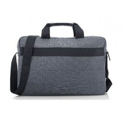 HP Essential TopLoader 15.6-inch Laptop Bag - Grey - K0B38AA