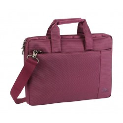 Riva Case 8221 Top Loader 13.3-inch Laptop Case - Purple