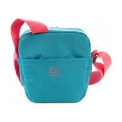 Tucano Bella Holister DSLR Camera Bag - Green