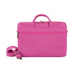 Tucano Laptop Bag for Laptops 13-inch - Pink