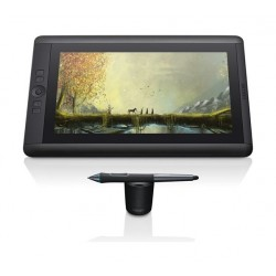 WACOM Cintiq 13.3-inch - - Tablet - Black