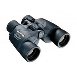 Olympus DPS 8-16x40 Zoom Binocular - Black