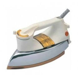 Panasonic NI-22AWTXJ Heavy Duty Dry Iron 1000 W - White