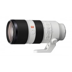 Sony FE 70-200mm f/2.8 GM OSS E-Mount Lens