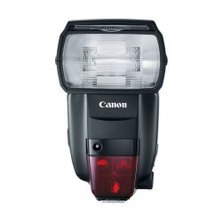 Canon Speedlight 600EX-RT Camera Flash