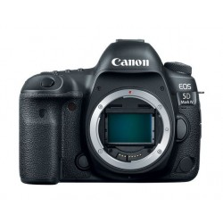 Canon EOS 5D Mark IV 30.4MP 4K WiFi DSLR Camera