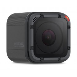 GoPro Hero 5 Session 10MP 4K  WiFi Action Camera