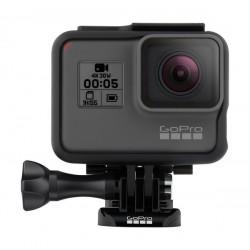 GoPro Hero 5 12MP 4K WiFi Touchscreen Action Camera
