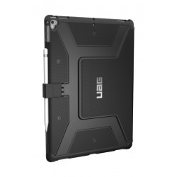 Urban Armor Gear Metropolis 10.5 Inches iPad Pro Case (IPDP10.5-E-BK) - Black