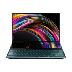 ASUS ZenBook Pro Duo Core i7 16GB RAM 1TB SSD 15.6 inch Touchscreen Laptop - (UX481FL-BM021TS)