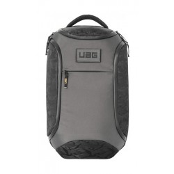 UAG Issue 24-Liter 16-inch Backpack - Grey Midnight Camo