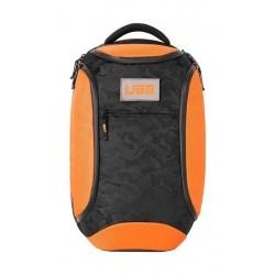 UAG Issue 24-Liter 16-inch Backpack - Orange Midnight Camo