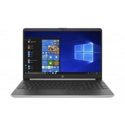 HP 15S-FQ1001NE Core i3 4GB RAM 256GB SSD 14-inches Laptop - Natural Silver