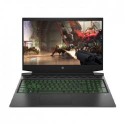 HP Pavilion 16-A0012NE Geforce GTX 1660TI 6GB Core i7 16GB RAM 1TB HDD + 256GB SSD 16.1-inch Gaming Laptop - Black