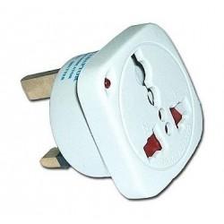 RTC TL11 Multi Travel Power Adapter - White