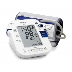 Omron Upper-Arm Blood Pressure Monitor (HEM-7080IT)