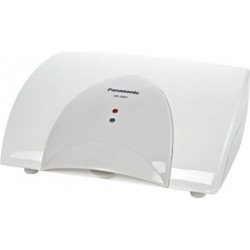 Panasonic 2 Slice Sandwich Maker (NF-GW1WTZ) - White