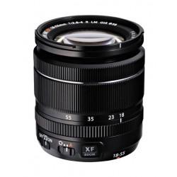 Fuji XF 18-55mm f/2.8-4 R LM OIS Zoom Lens - Black