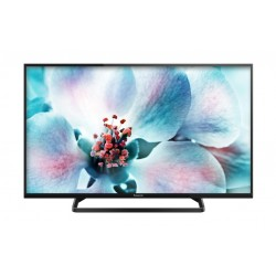 Panasonic 50-inch Full HD Standard LED TV (TH-50A410M) - Black