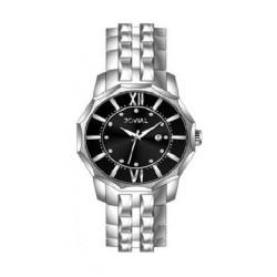 Jovial 5108-GSMQ-03 Gents Watch - Metal Strap