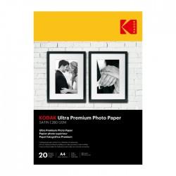 Kodak A4 Glossy Photo Paper 280g (20 sheets)