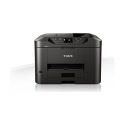 Canon MAXIFY MB2340 4 in 1 Printer - Black