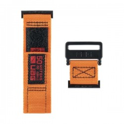 UAG Active Watch Strap for 42mm/44mm Apple Watch - Orange