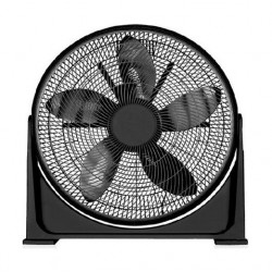 Black & Decker FB1620 16-inch Box Fan - Black