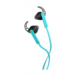 Urbanista Rio Sports Wired In-Ear Earphones With Mic (URB-1032802) - Blue