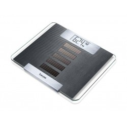 Beurer GS 50 Digital Glass Scale Solar