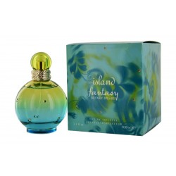 Britney Spears Island Fantasy For Women 100 ml Eau de Toilette