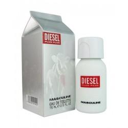 Diesel Plus Masculine For Men 75 ml Eau de Toilette