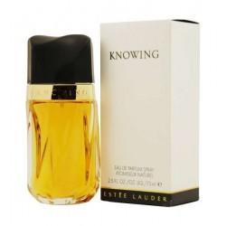 Estee Lauder Knowing For Women 75 ml Eau de Parfum