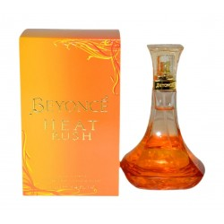 Beyonce Heat Rush For Women 100 ml Eau de Toilette