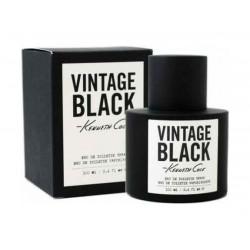 Kenneth Cole Vintage For Men 100 ml Eau de Toilette - Black