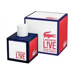 Lacoste Live for Men 100 ml Eau de Toilette