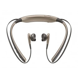 Samsung Level U Bluetooth Wireless Headphones With Microphone (BG920) - Gold