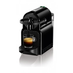 Nespresso Inissia Coffee Machine (D040) - Black