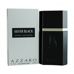 Azzaro  Silver Black Men 100 ml EDT
