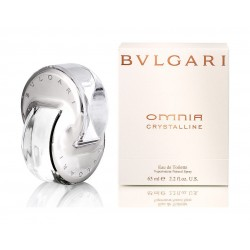 Bvlgari Omnia Crystalline Women 65 ml EDT