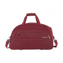 Kamiliant Zoya Duffle Bag 65CM (19OX00007) - Red