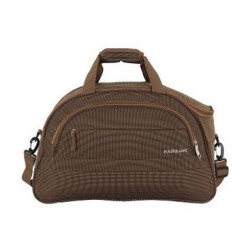 Kamiliant Zoya Duffle Bag 65CM (19OX73007) - Brown