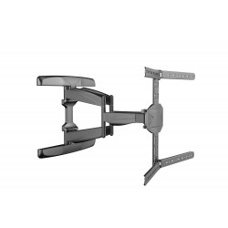 Loctek PSW661AT Smart Wall Bracket for Curved 32 to 65 inch TV