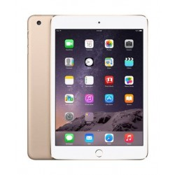 APPLE iPad Mini 4 7.9-inch 128GB 4G LTE Tablet - Gold