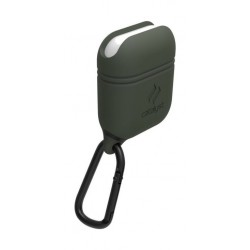 Catalyst Waterproof Case for Apple AirPod - Army Green