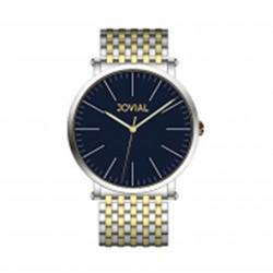 JOVIAL 5111-LTMQ-04 Ladies Watch - Metal Strap