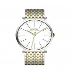 JOVIAL 5111-LTMQ-01 Ladies Watch - Metal Strap